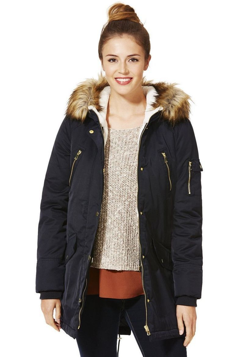 A-comfortable-tesco-parka-jackets.-