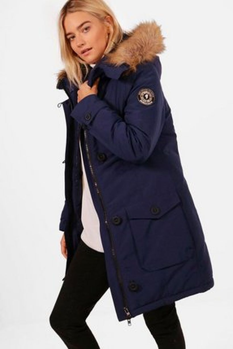 A-beautiful-blue-navy-parka-jackets.-