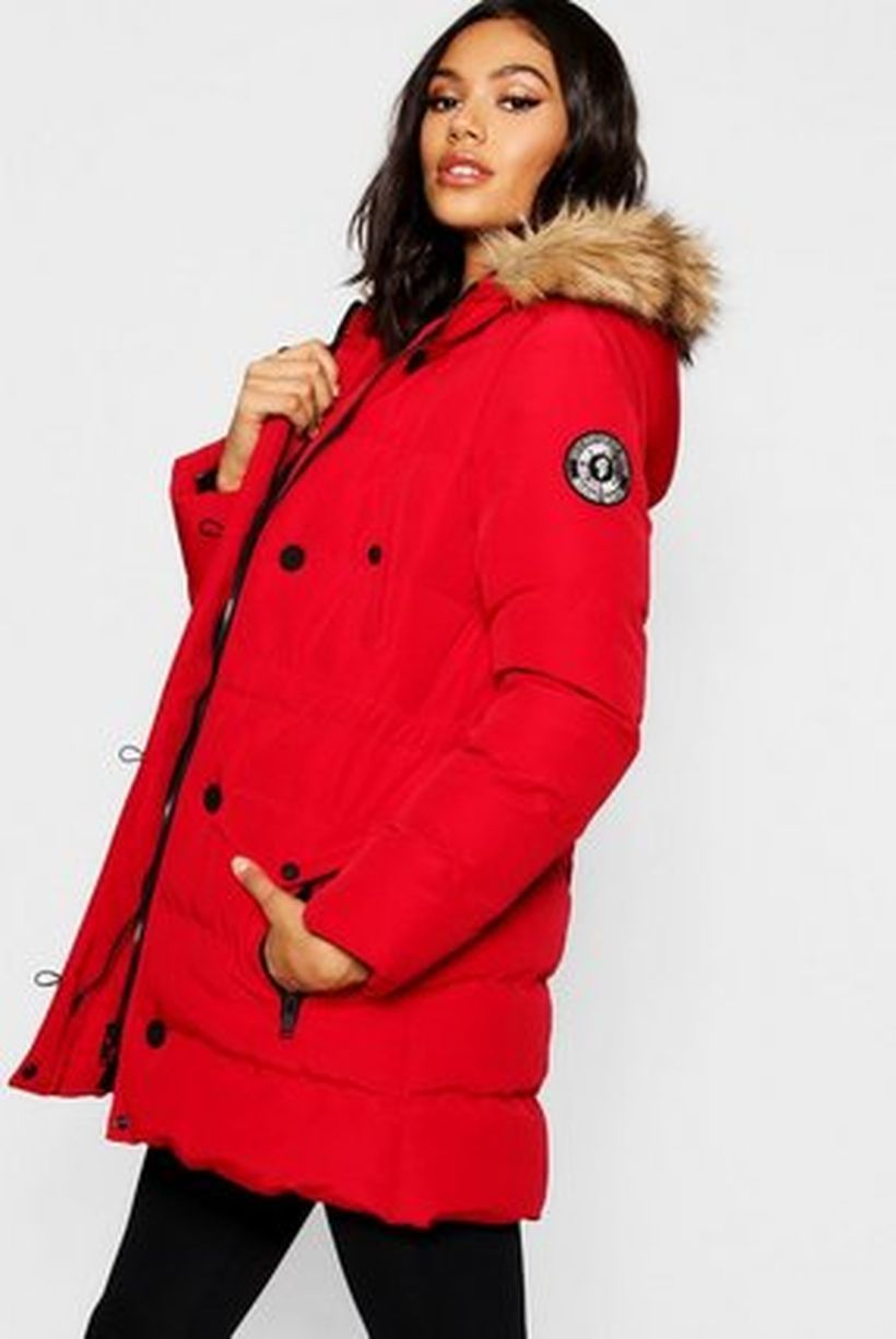 A-creative-red-parka-jackets.-