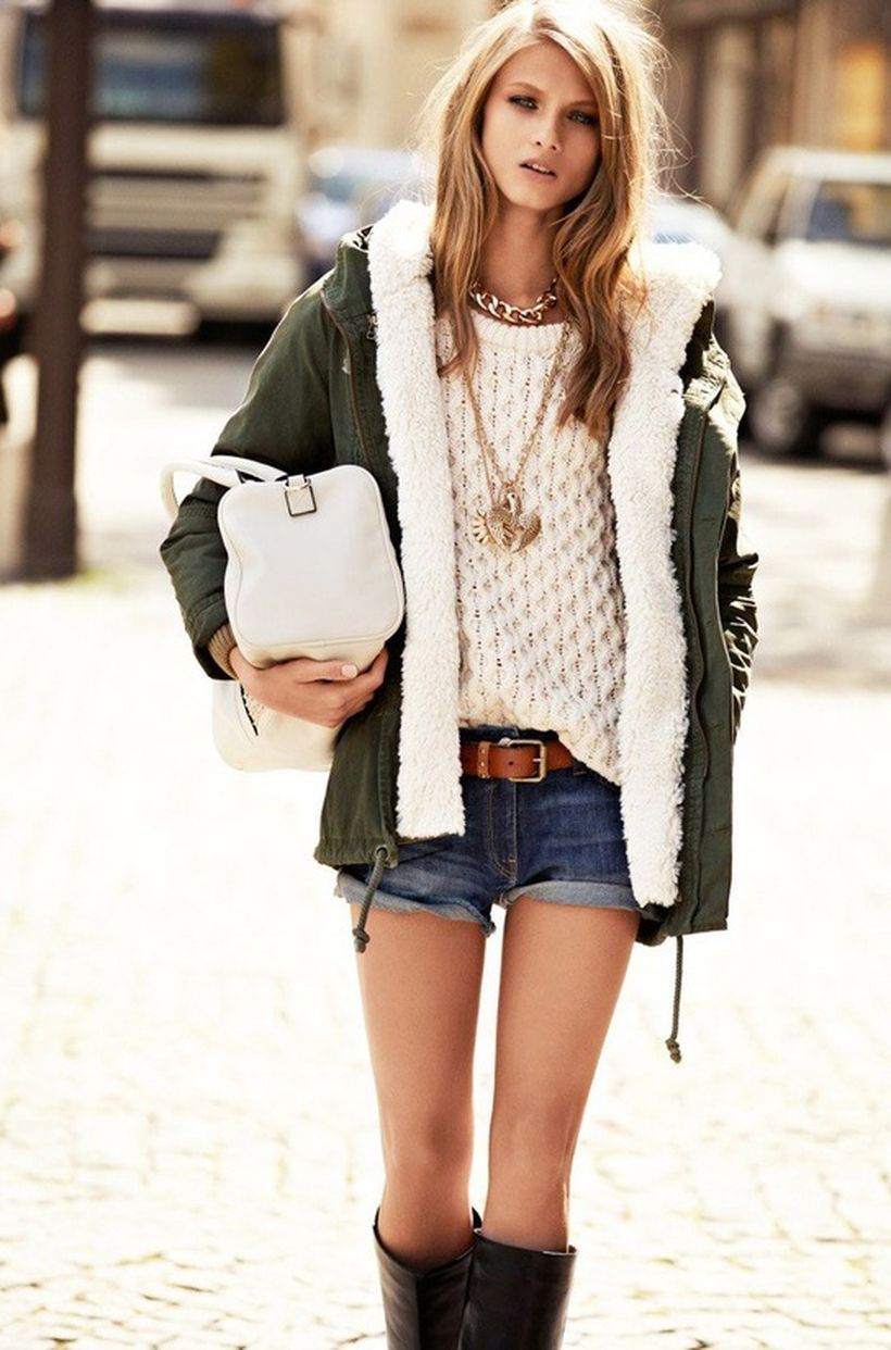 A-smart-casual-parka-jacket.-