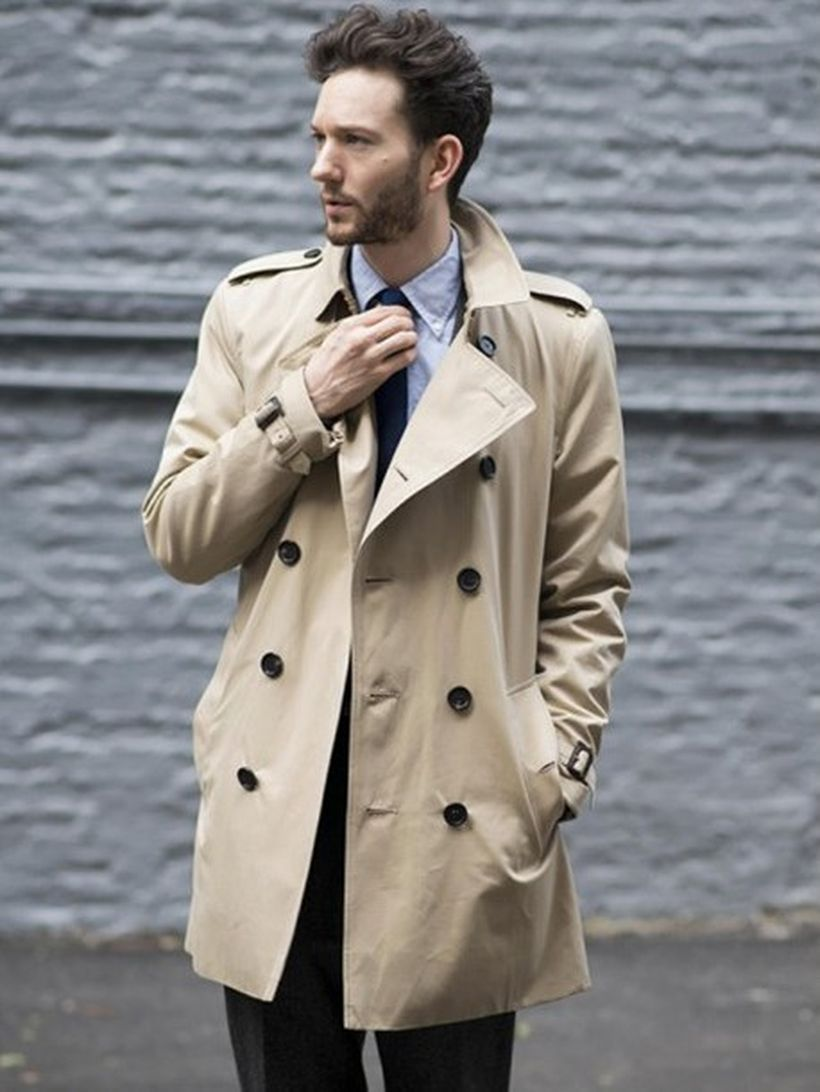 Formal-men-beige-coat-with-brown-pants-blue-shirt-and-tie-for-your-style-this-season