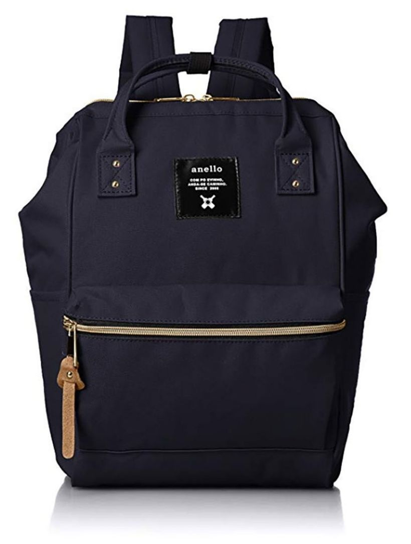 Best black bags for school to look good