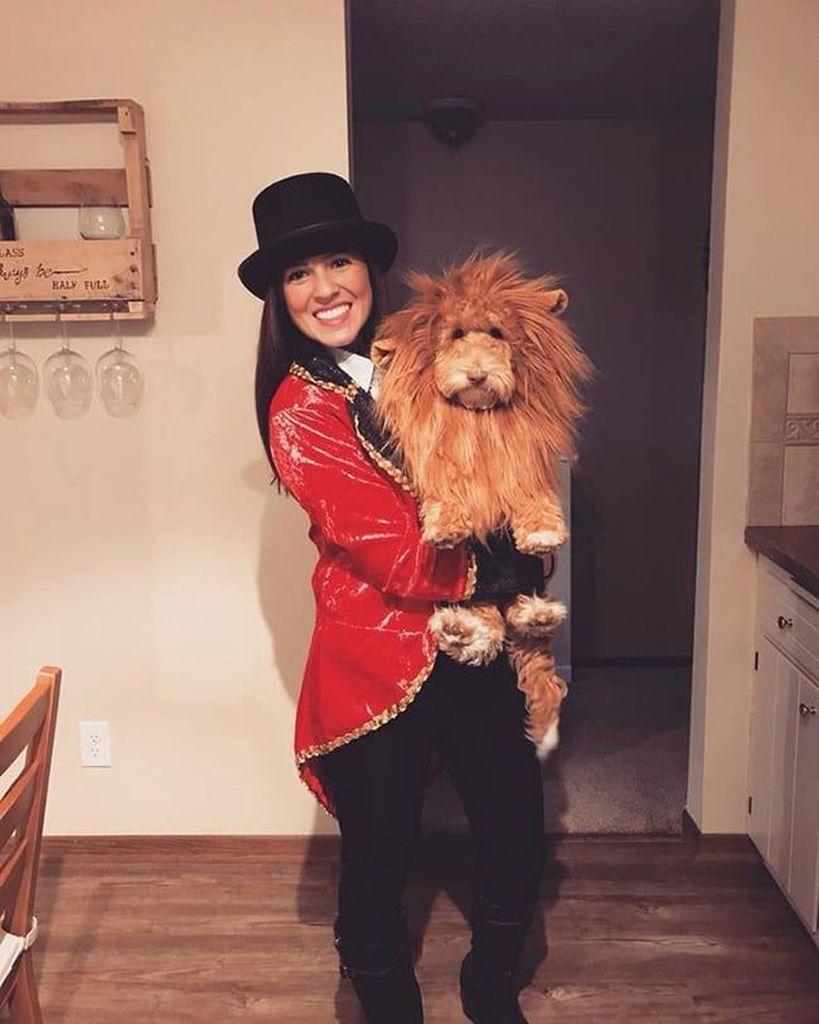 Magician costume to celebrate halloween