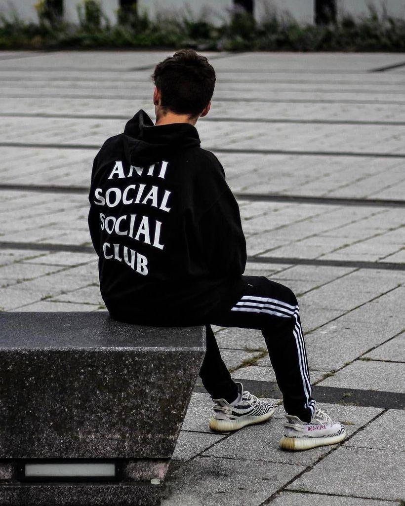 Awesome black jacket
