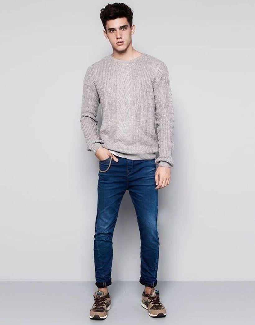 Best gray sweater