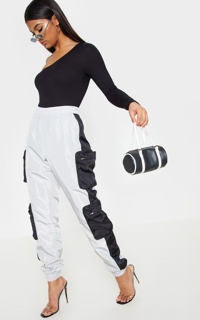White-cargo-trouser-with-black-striped-on-the-side
