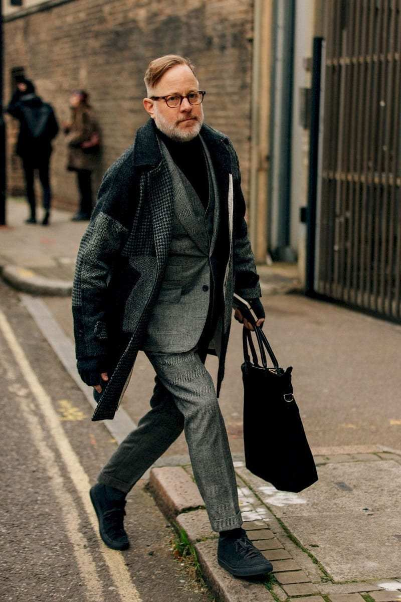 Everyday mens street style looks to help you look sharp-10