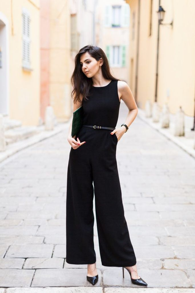 Beautiful-black-jumpsuit