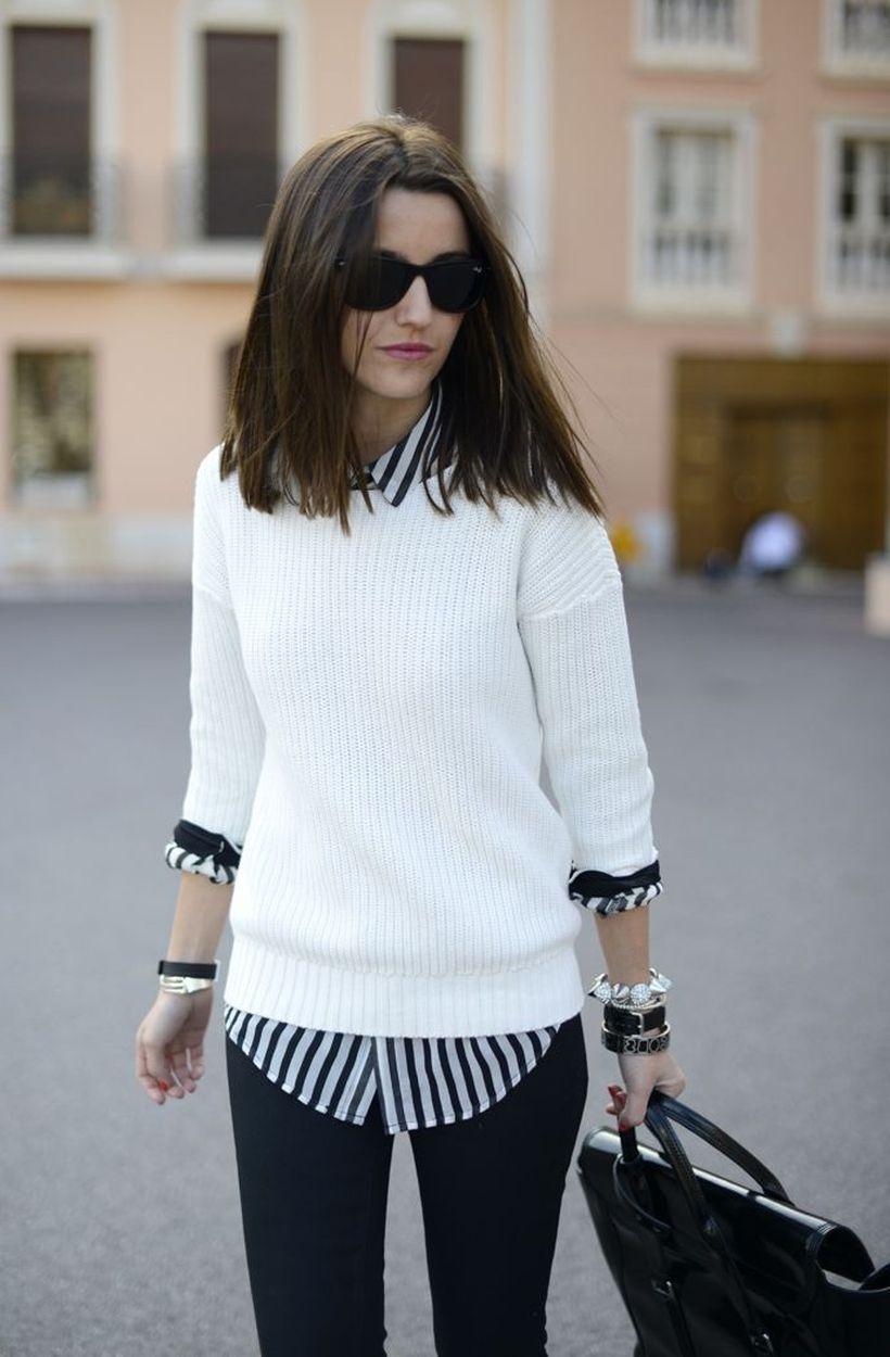 An-amazing-white-sweater.-