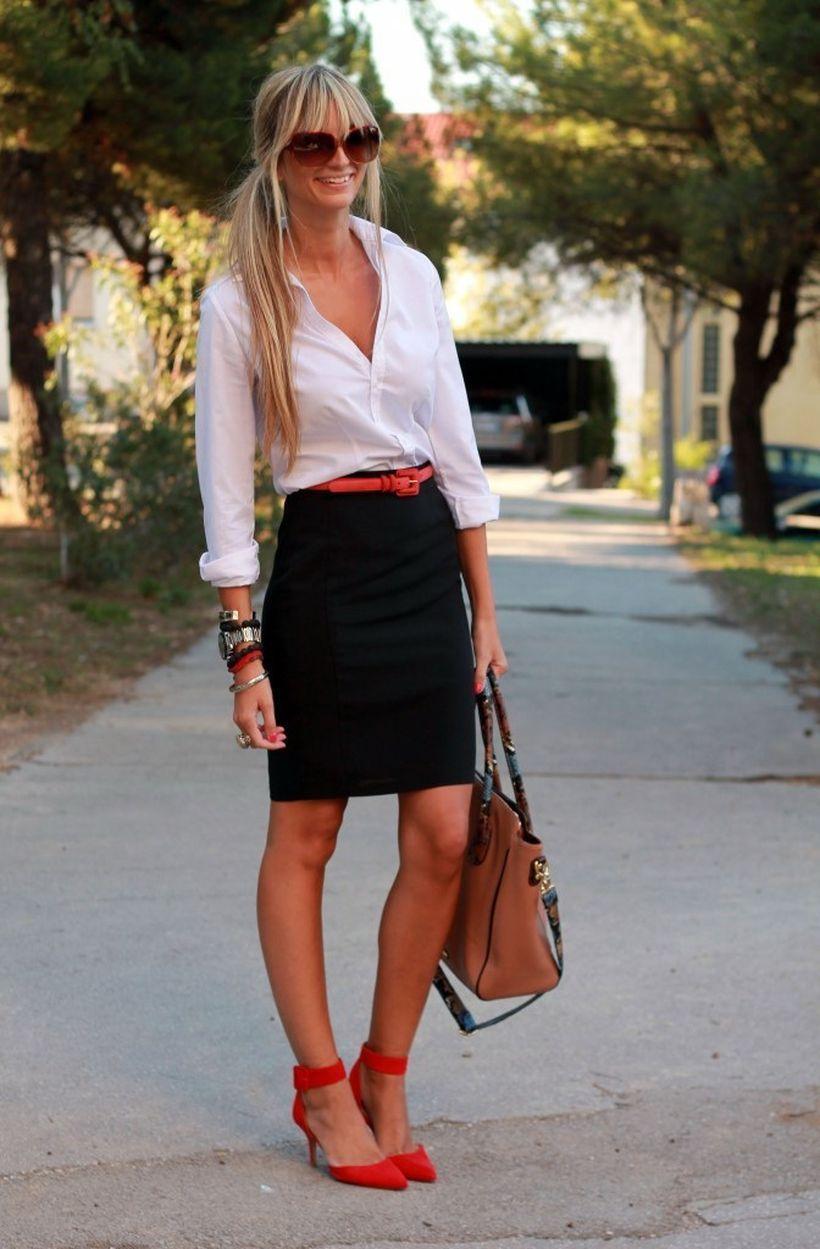 An-incredible-high-rise-pencil-skirt-