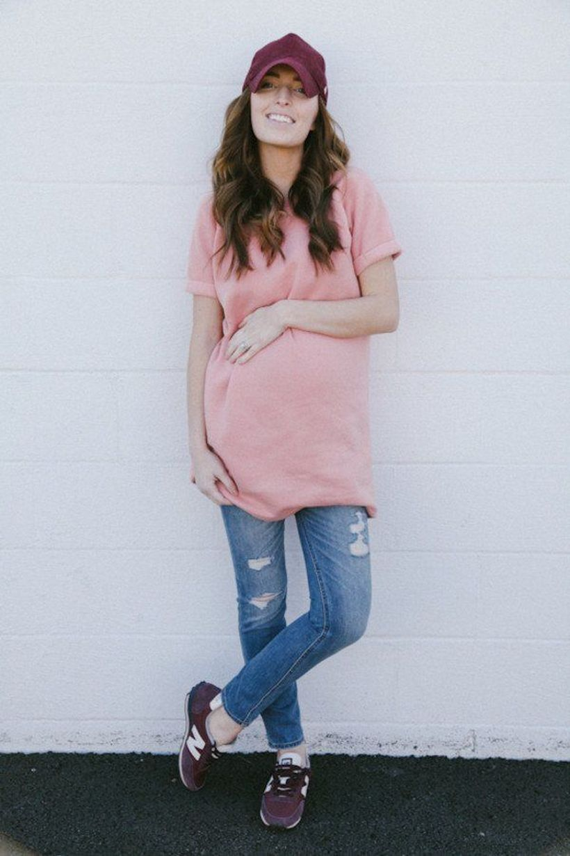 A-fabulous-pink-mix-and-match-outfit-with-boyfriend-jeans-pink-oversized-shirts-hats-dont-forget-to-wear-sports-shoes-to-get-cool-and-bois.-
