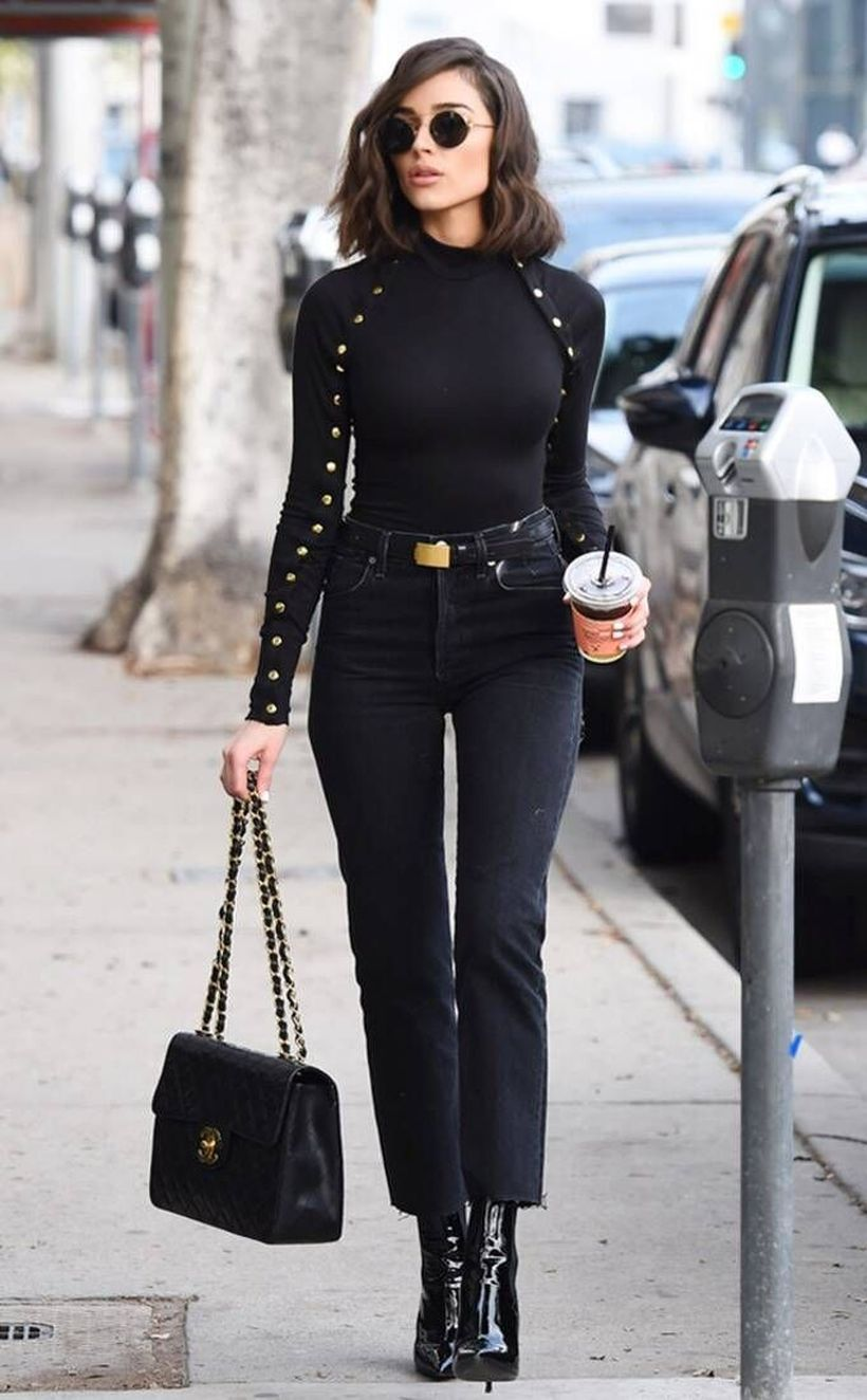 Classy-all-in-outfits-black