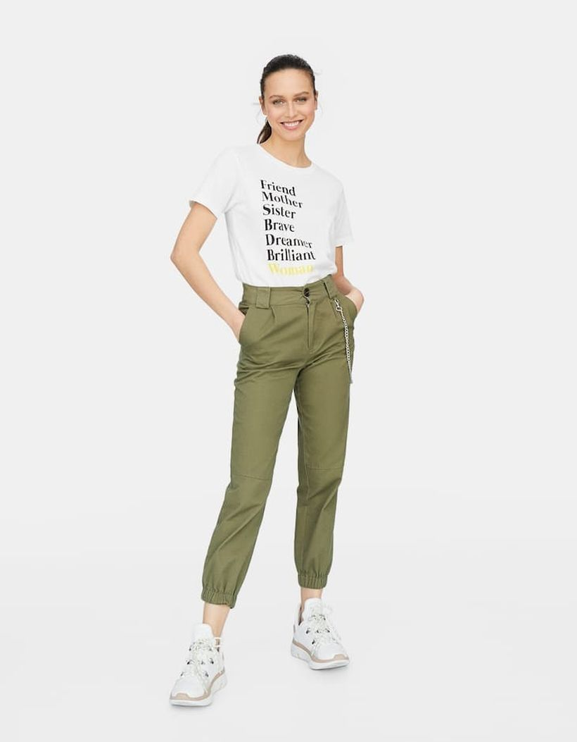 Twill-baggy-trousers-