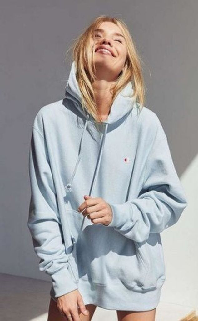An-amazing-light-blue-oversize-hoodie-to-complete-your-style