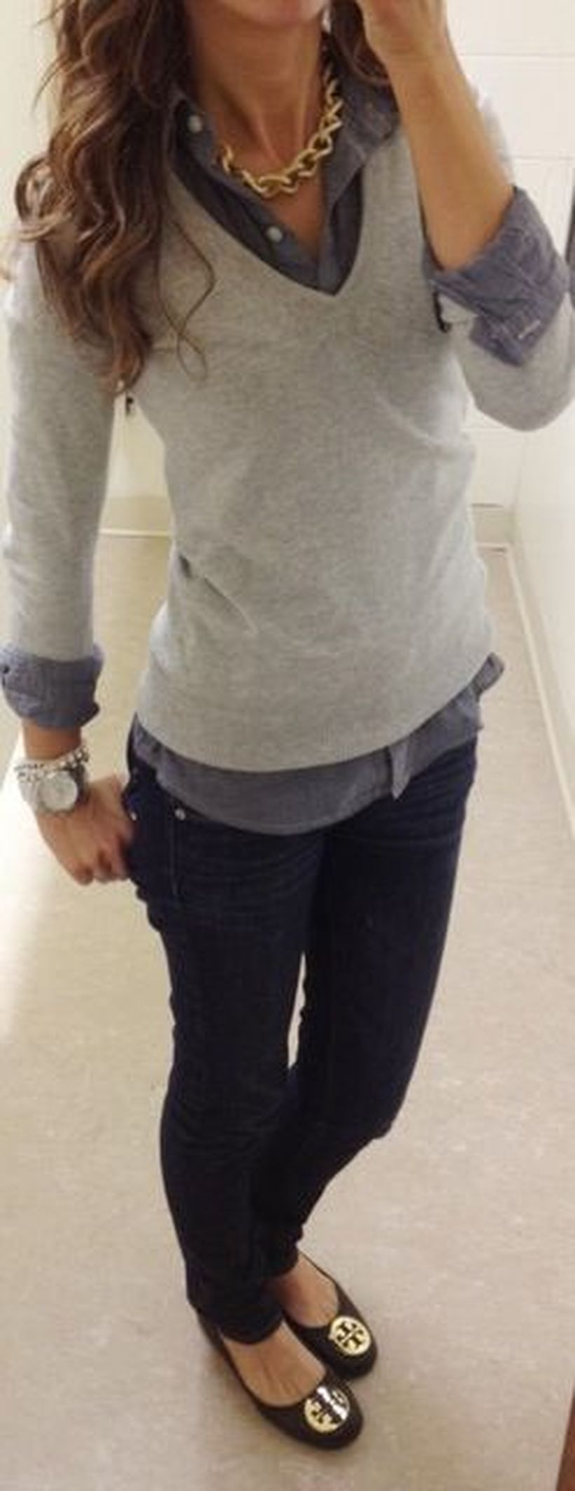 Simple-grey-sweater-you-must-know