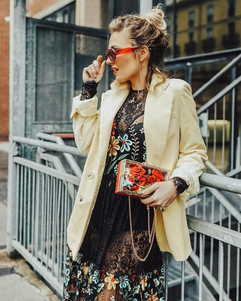 An-incredible-birthday-party-outfit-for-your-special-moment-with-floral-long-dresses-knit-coats-floral-bags-with-rante-straps-and-accessories-that-will-make-you-look-fabulous.-