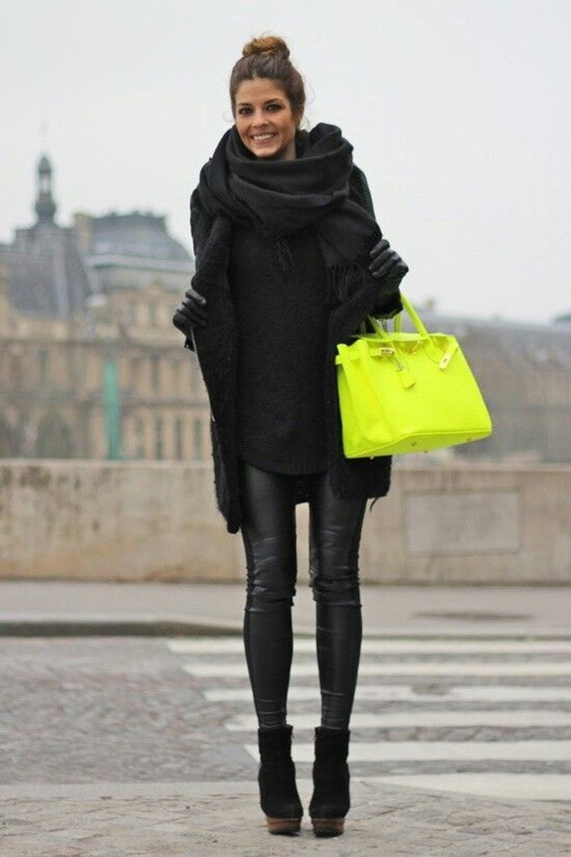 This-outfit-is-seen-showing-not-only-beautiful-black-sweater-