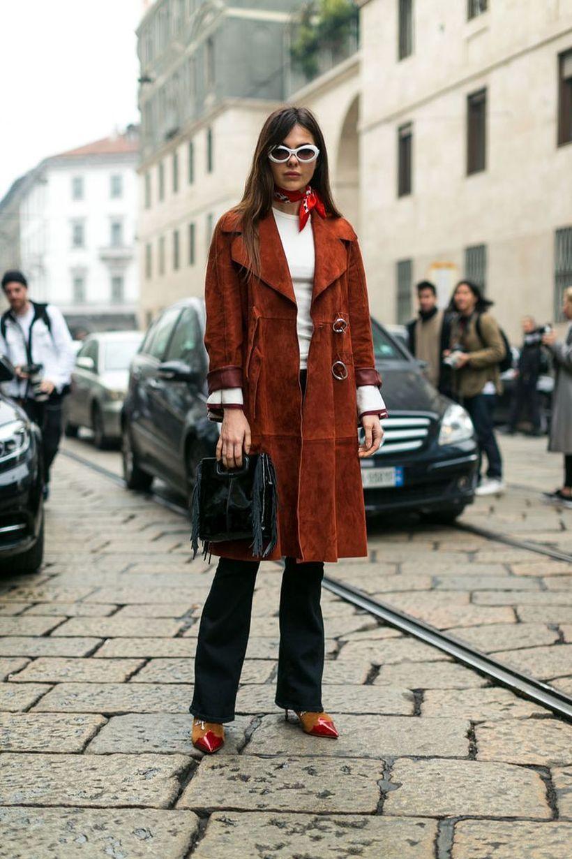 Brick-overcoat