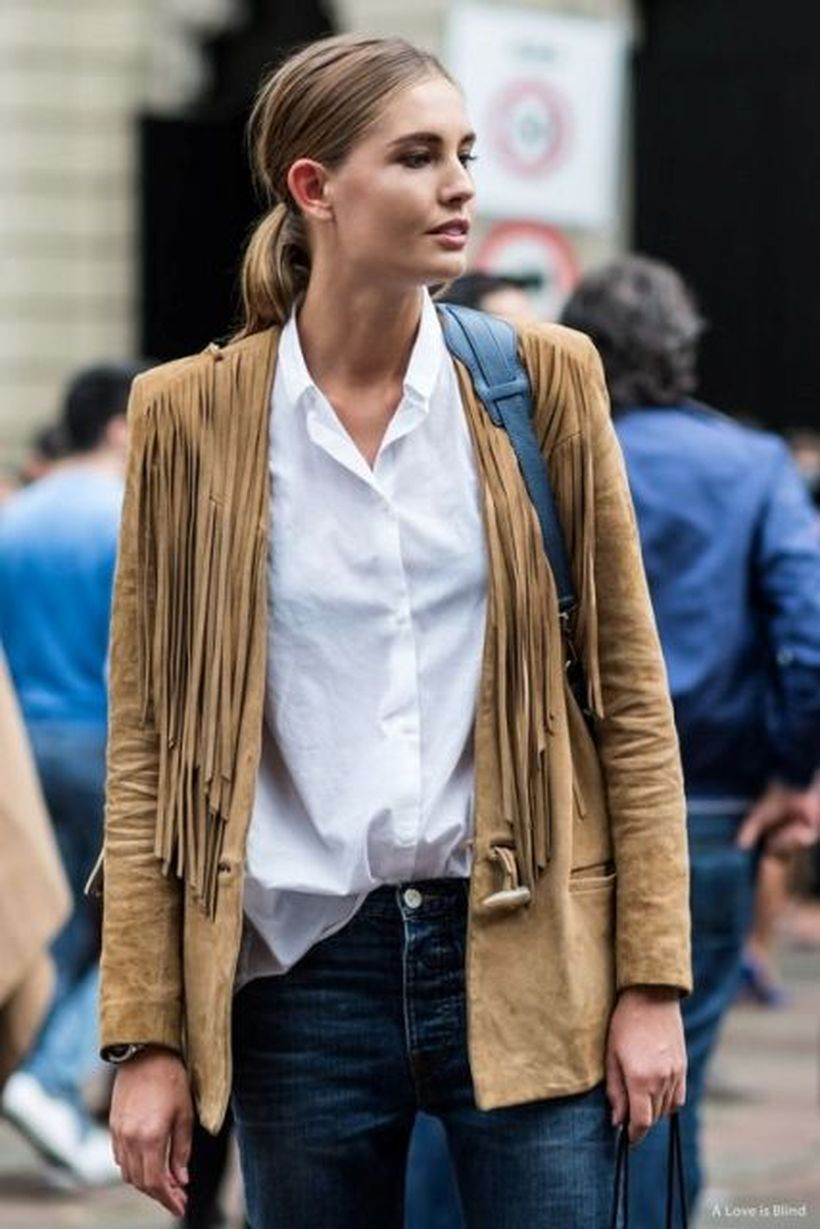 Brown-suede-jacket-with-tassel