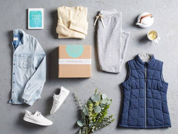 Check out these fashion subscription boxes!