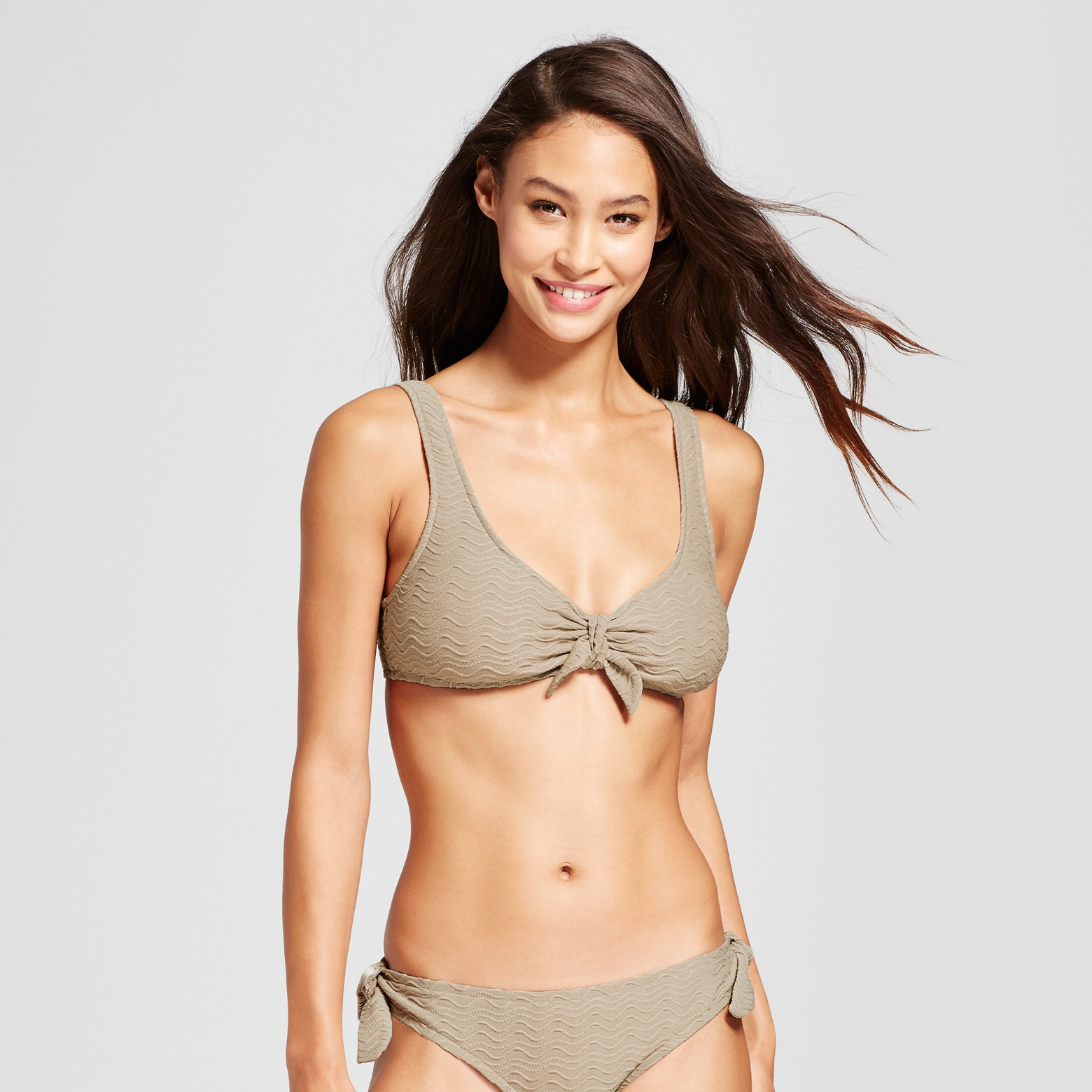 This is one of the cutest spring break bathing suits