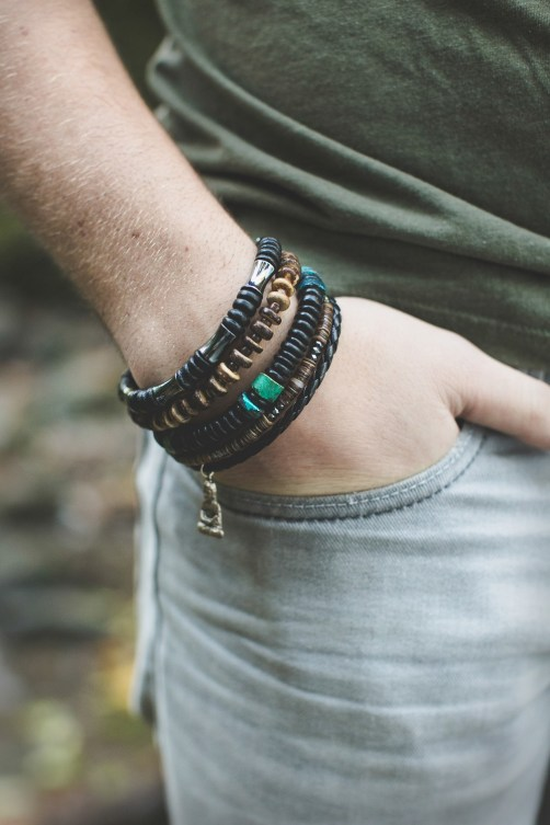 Jewelry Pieces For Him To Complete Any Outfit