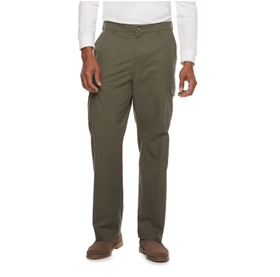 10 Great Cargo Styles For Men This Fall