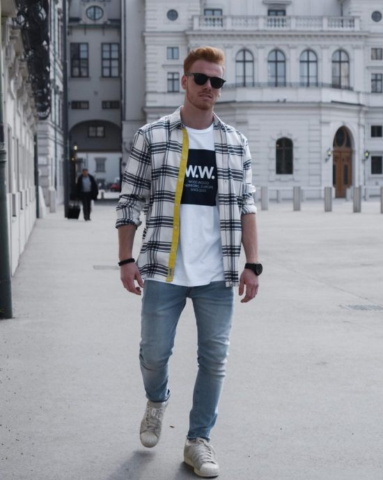 10 Men's Fall Fashion Trends That Are In For 2019