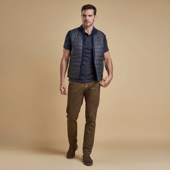 10 Ways Men Can Wear Fall Colors This Season