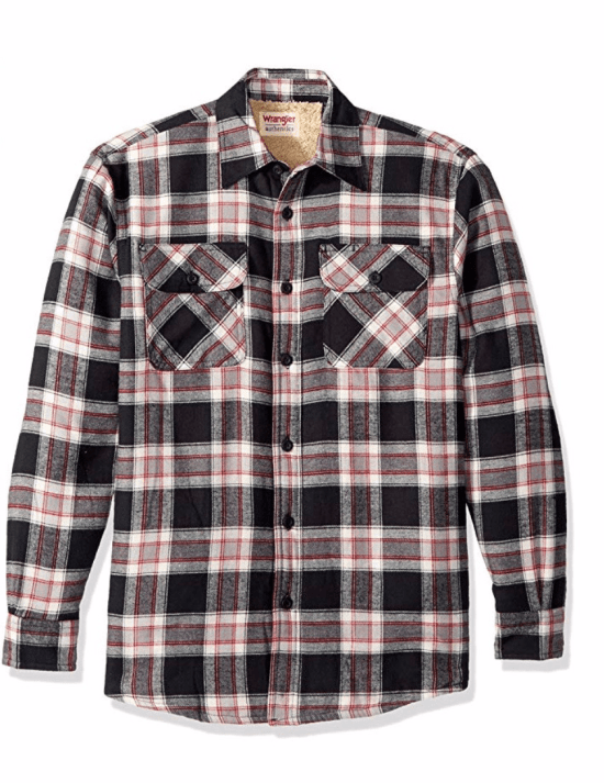 The Best Flannel Looks For Guys To Wear This Autumn