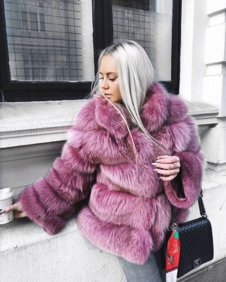 12 Faux Fur Coats You Can Slay All Day This Winter
