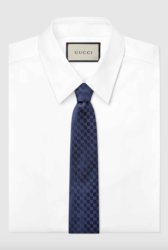 Great Neckties That Will Knock Your Socks Off