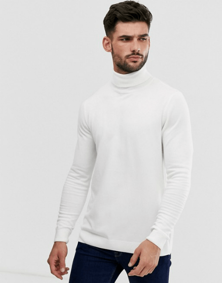 Things That Men Don't Wear, For Some Reason, But Really Should