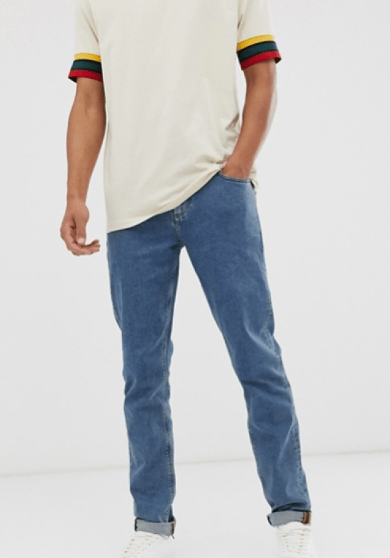 12 Men's Clothing Items That Make Girls Swoon