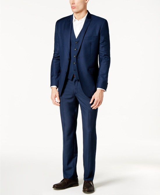 The Suit Accessories You Need This Fall