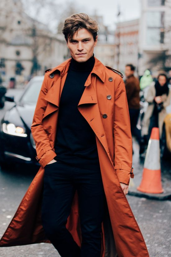 Men's Fashion Tips & Tricks For 2021