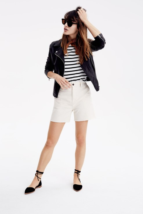 This Perisian rockstar designer inspired outfit is great for summer vacation!