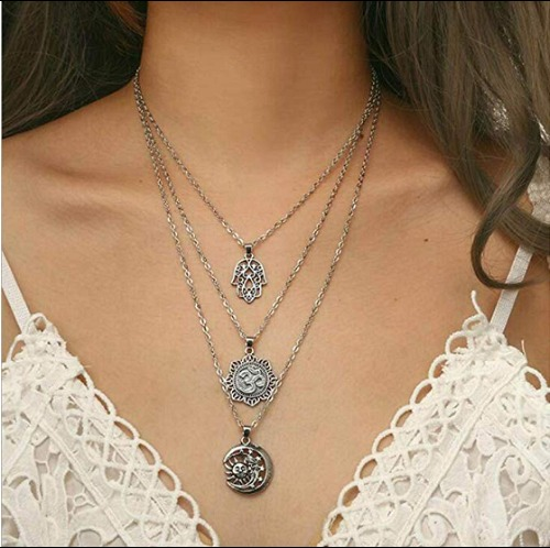 *6 Sensational And Sexy Necklaces That's Perfect For Every Woman