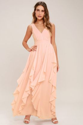 30 Cute and Cheap Bridesmaid Dresses Under $100