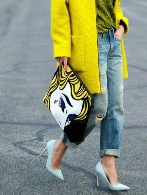 Check out these spring color trends!