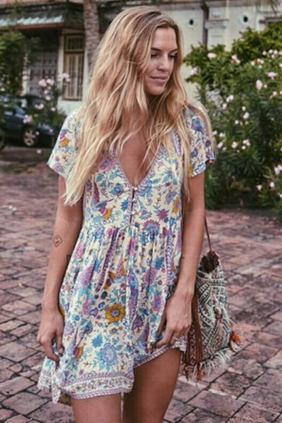 The Best Dresses To Be Wearing This Summer
