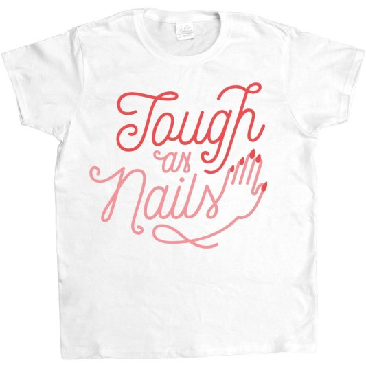 Check out these amazing girl power tees!