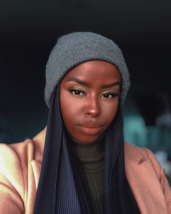 10 Hijab Styles To Try This Winter Season