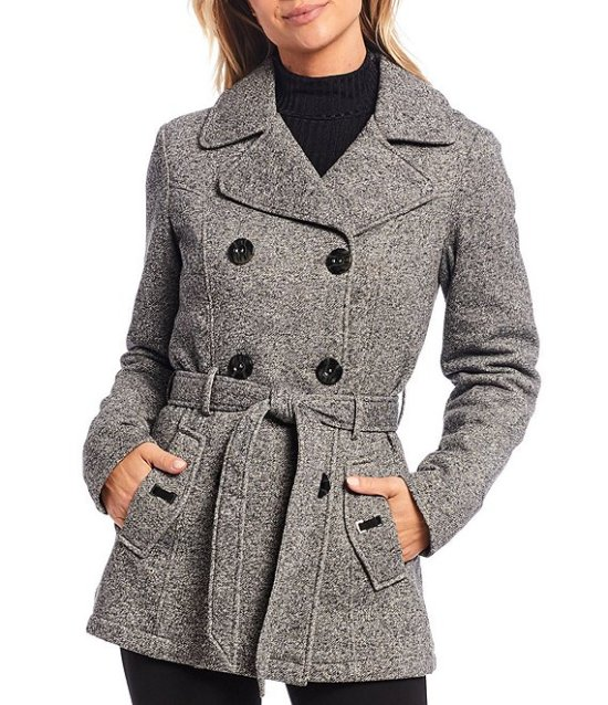 12 Affordable Winter Jackets To Make You Feel Classy AF