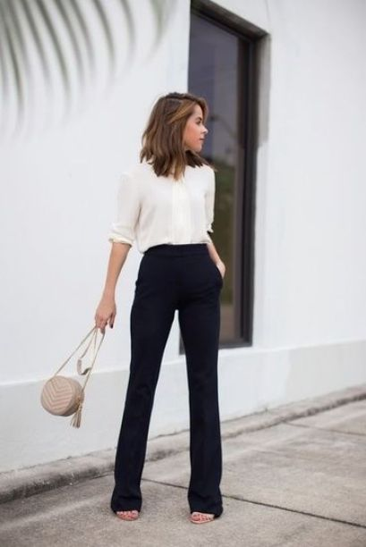 Cute Job Interview Outfits That Will Make An Entrance