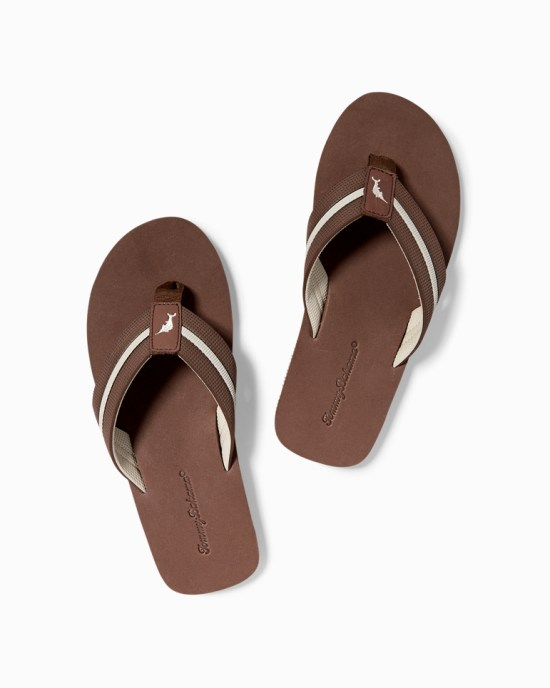 *Men's Sandals Meant For A Day At The Beach